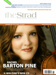 Mission Possible, The Strad